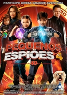 Pequenos Espiões 4 (Spy Kids 4: All the Time in the World)