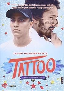 Tatuagem - Poster / Capa / Cartaz - Oficial 3
