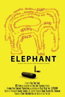Elefante - Poster / Capa / Cartaz - Oficial 7