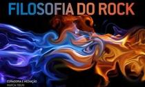 Filosofia do Rock - CCBB - Poster / Capa / Cartaz - Oficial 1