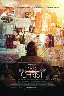 Em Defesa de Cristo - Poster / Capa / Cartaz - Oficial 1