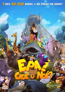 Epa! Cadê o Noé? - Poster / Capa / Cartaz - Oficial 12