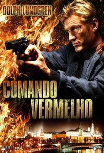 Comando Vermelho - Poster / Capa / Cartaz - Oficial 2