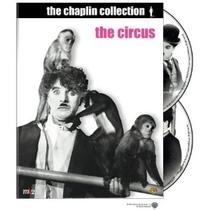 O Circo - Poster / Capa / Cartaz - Oficial 3