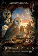 A Lenda dos Guardiões (Legend of the Guardians: The Owls of Ga'Hoole)