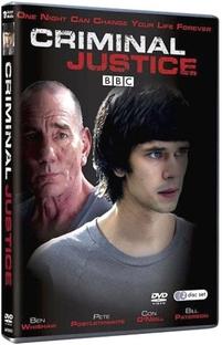 Criminal Justice (1ª Temporada) - Poster / Capa / Cartaz - Oficial 2