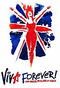 The Spice Girls Story: Viva Forever! - Poster / Capa / Cartaz - Oficial 5