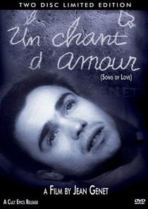 Um Canto de Amor - Poster / Capa / Cartaz - Oficial 1