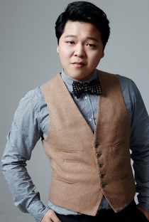 Yoo Joon-Hong - Poster / Capa / Cartaz - Oficial 1