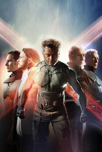 X-Men: Dias de um Futuro Esquecido - Poster / Capa / Cartaz - Oficial 22