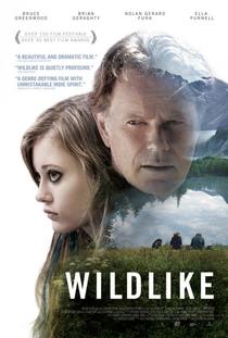 Wildlike - Poster / Capa / Cartaz - Oficial 1