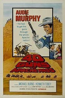 Os Rifles da Desforra - Poster / Capa / Cartaz - Oficial 2
