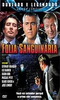 Folia Sanguinária - Poster / Capa / Cartaz - Oficial 1