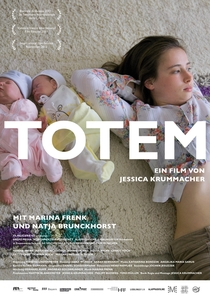 Totem - Poster / Capa / Cartaz - Oficial 1