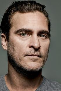 Joaquin Phoenix - Poster / Capa / Cartaz - Oficial 5