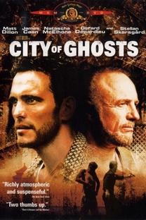 Cidade Fantasma - Poster / Capa / Cartaz - Oficial 3
