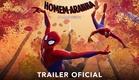 HOMEM-ARANHA NO ARANHAVERSO   Trailer Oficial (dublado)   Em breve nos cinemas
