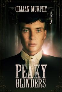 Peaky Blinders (2ª Temporada) - Poster / Capa / Cartaz - Oficial 2