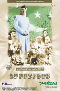 Jinnah - Poster / Capa / Cartaz - Oficial 2