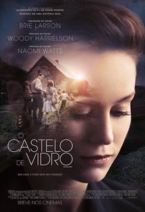 O Castelo de Vidro - Poster / Capa / Cartaz - Oficial 4