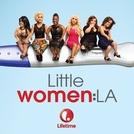 Pequenas Grandes Mulheres - 2ª TEMPORADA (Little Woman L.A)