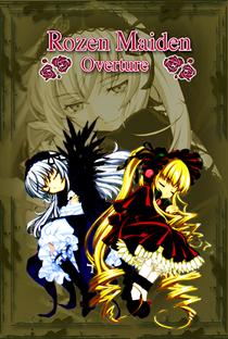 Rozen Maiden Ouvertüre - Poster / Capa / Cartaz - Oficial 4