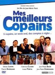 Mes meilleurs copains - Poster / Capa / Cartaz - Oficial 2