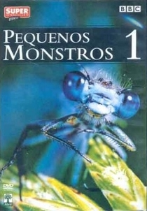 Pequenos Monstros - Disco 1 - Poster / Capa / Cartaz - Oficial 1