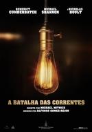 A Batalha das Correntes (The Current War)