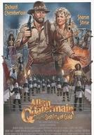 Allan Quatermain e a Cidade do Ouro Perdido (Allan Quatermain and the Lost City of Gold)