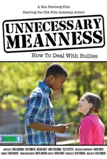 Unnecessary Meanness - Poster / Capa / Cartaz - Oficial 1