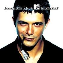 Alejandro Sanz - MTV Unplugged - Poster / Capa / Cartaz - Oficial 1
