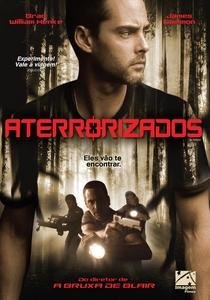 Aterrorizados - Poster / Capa / Cartaz - Oficial 3