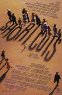 Short Cuts - Cenas da Vida - Poster / Capa / Cartaz - Oficial 2