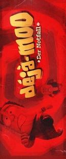 Déjà-moo - Poster / Capa / Cartaz - Oficial 2