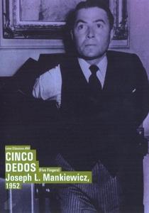 Cinco Dedos - Poster / Capa / Cartaz - Oficial 2