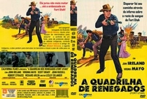 A Quadrilha dos Renegados - Poster / Capa / Cartaz - Oficial 2