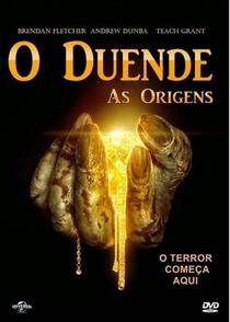 O Duende – As Origens - Poster / Capa / Cartaz - Oficial 2