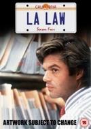 L.A. Law (4ª Temporada)