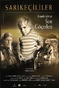 Os Últimos Nômades da Anatólia - Poster / Capa / Cartaz - Oficial 1