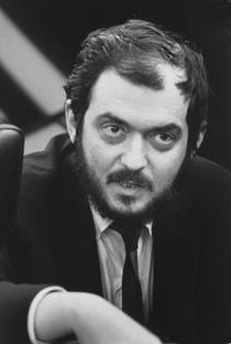 Stanley Kubrick - Poster / Capa / Cartaz - Oficial 4