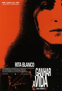 Ganhar a Vida - Poster / Capa / Cartaz - Oficial 1
