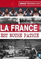 A França é a Nossa Pátria - Poster / Capa / Cartaz - Oficial 1