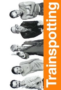 Trainspotting: Sem Limites - Poster / Capa / Cartaz - Oficial 32