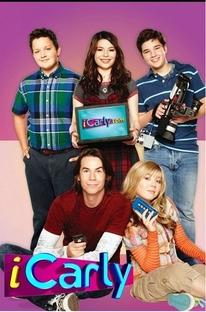 iCarly (6ª temporada) - Poster / Capa / Cartaz - Oficial 1