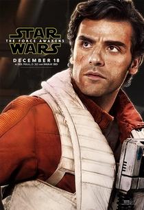 Star Wars: O Despertar da Força - Poster / Capa / Cartaz - Oficial 14