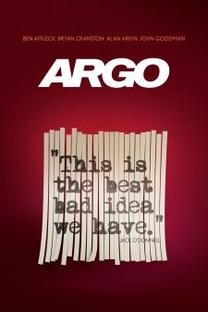 Argo - Poster / Capa / Cartaz - Oficial 12