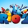 """Novo Teaser Trailer da animação """"Rio 2″ já está online"""