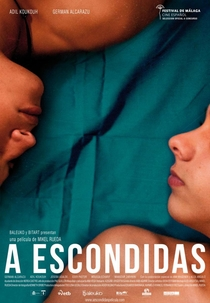 Às Escondidas - Poster / Capa / Cartaz - Oficial 1