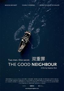 O Bom Vizinho - Poster / Capa / Cartaz - Oficial 1